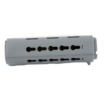 B5 Systems Handguard, Carbine Length, Gray HGC-1119, UPC :814927020290