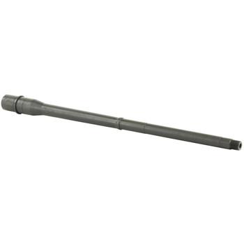 "Ballistic Advantage Modern Barrel, 308 Win, 18"", Mid-Length Gas System, Tactical Government Profile, 1:10 Twist BABL308005M, UPC :819747023650"