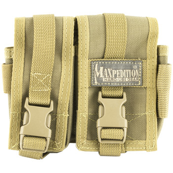 Maxpedition TC-7 Waistpack, Khaki, Nylon PT1031K, UPC :846909012740