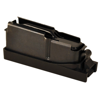 Remington  Long Action Magazine, 4Rd, Fits Remington Model 783 19523, UPC : 047700195230