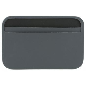"Magpul Industries DAKA Essential Wallet, Gray, 4.13"" X 2.75"", Polymer MAG758-023, UPC :840815113010"