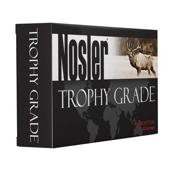 Nosler Rifle, 300 WIN MAG, 180 Grain, AccuBond, 20 Round Box 60059, UPC : 054041600590