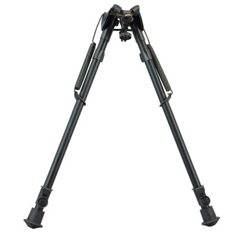 "Harris Engineering Bipod, Fixed, 13.5""-23"", Black 1A2H, UPC : 051156011280"
