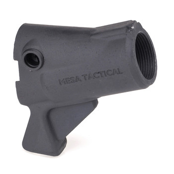 Mesa Tactical LEO Telescoping Stock Adapter, Fits Remington 870 12 Gauge, Replaces Factory Stock to Allow Attachment of Telescoping Stock Tube, AR15 Grip, and QD Sling Swivel, Features Lowered Stock Elevation 91250, UPC :878405000570