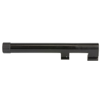 SilencerCo Barrel, 9MM, Fits Beretta 92FS/M9, Black, Threaded, 1/2x28 TPI AC2291, UPC :816413022580