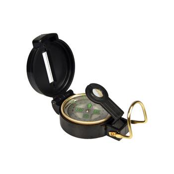 UST - Ultimate Survival Technologies Lensatic Compass, Compact Folding Design 20-310-DC45, UPC :812713015710