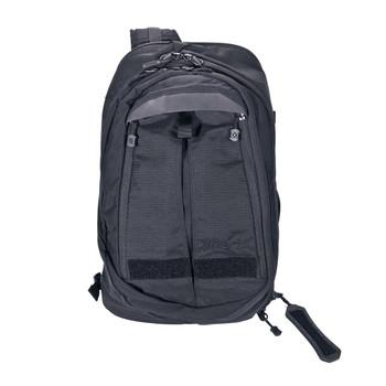 "Vertx EDC Commuter Sling Backpack, 18"" x 13"" x 6"", 330/210 Cordura, Smoke Grey F1 VTX5010 SMG NA, UPC :720327681880"