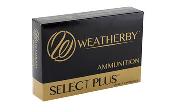 Weatherby Ammunition,300 Weatherby, 150 Grain, Spire Point, 20 Round Box H300150SP, UPC :747115010400