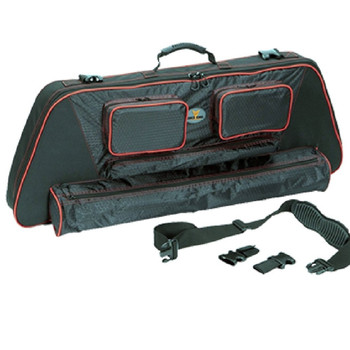 ".30-06 Outdoors 41"" Slinger Bow Case System w/Orange Accent, UPC :147164610420"
