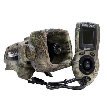 Primos Turbo Dogg Electronic Predator Call 3755, UPC : 010135037550