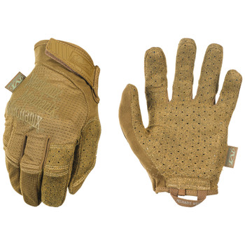 Mechanix Wear Specialty Vent Covert Glove Coyote Small, UPC :781513633120