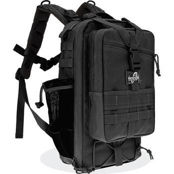 Maxpedition Pygmy Falcon-II Backpack Black, UPC :846909001980