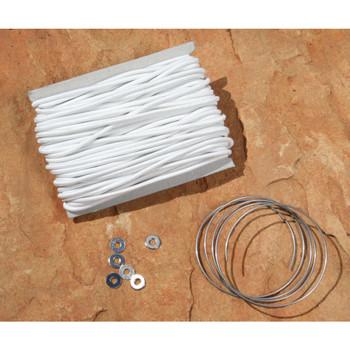 Texsport Shock-Cord Repair Kit, UPC : 049794141100