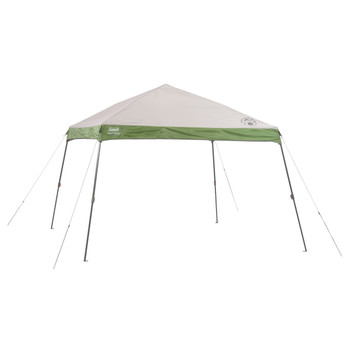 Coleman Shelter 12X12 Wide Base Cnpy Angled Legs 2000024114, UPC : 076501052480