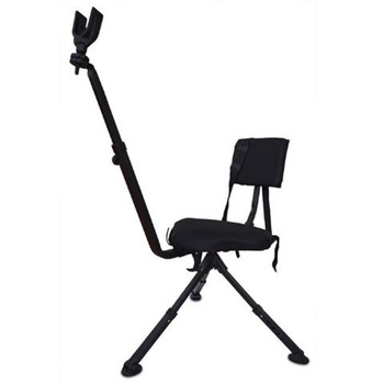 Benchmaster Ground Hunting and Shooting Chair, UPC :751710506220