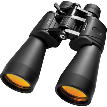 Barska 10-30x60 Zoom Gladiator Binoculars w/Tripod Adapter, UPC :790272978250
