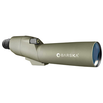 Barska 20-60X60 WP Colorado Straight Spotting Scope  CO11216, UPC :790272980680