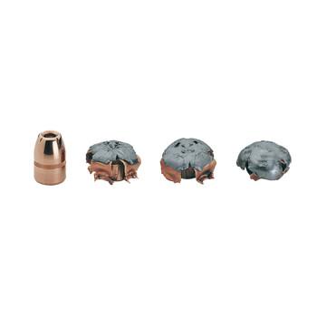 Hornady XTP Mag Bullets 50 Caliber (500 Diameter) 350 Grain