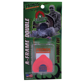 A-Frame Double with Double Cut, UPC : 010135011840