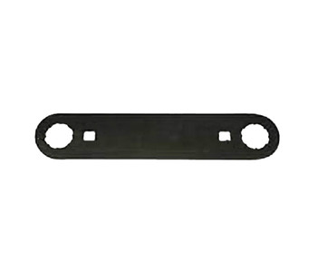 Wheeler Engineering Barrel Nut Wrench Savage 10, 110, UPC :661120230380