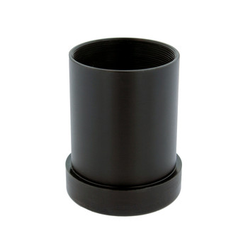 "Hogue Forend Adapter Nut Required for Mossberg 835 6-3/4"" Forend Tubes, UPC :743108050200"