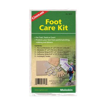 Foot Care Kit, UPC : 056389080430