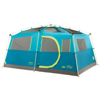 Tenaya Lake Fast Pitch Cabin 8p w/Closet, UPC : 076501158380
