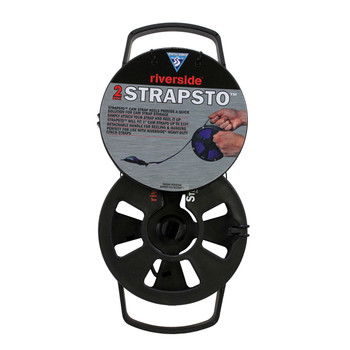 StrapSto Cam Strap Reel 2- Pack, UPC :780292839990