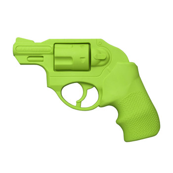 Ruger LCR Rubber Training Revolver, UPC :705442014140
