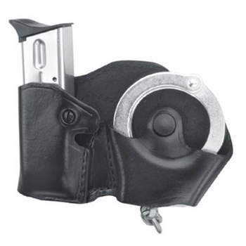 CUFF AND MAG CASE WITH BELT LO, UPC :768574121100