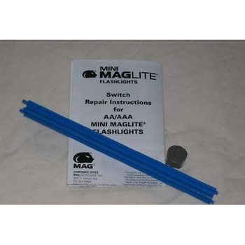 Replacement Switch Assembly Tool Kit AA UPC: 038739082110