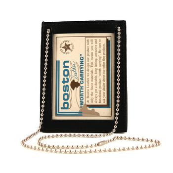 NECK CHAIN, 2 ID-NO BADGE, UPC :192375129650