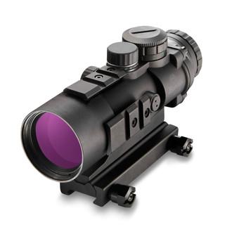Burris ARD-536, Anti Reflection Device, Fits Burris AR-536 Prism Sight, Black Finish 626005, UPC : 000381260055