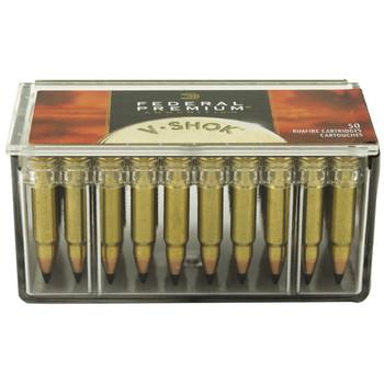 Federal Premium, 17 HMR, 17 Grain, V-Max, 50 Round Box P771, UPC : 029465057275