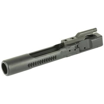 Gemtech Suppressed 556NATO Bolt Carrier, Black Finish, Carrier Only - No Bolt 12215, UPC :609224347825