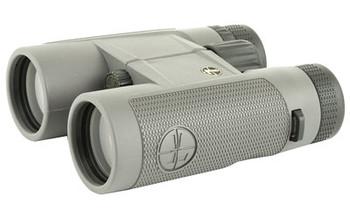 Leupold BX-1 McKenzie, Binocular, 8X42, Grey 173787, UPC : 030317017545