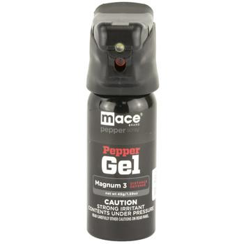 Mace Security International Pepper Spray Gel, 10% Pepper, 45gm, Black 80352, UPC : 022188803525