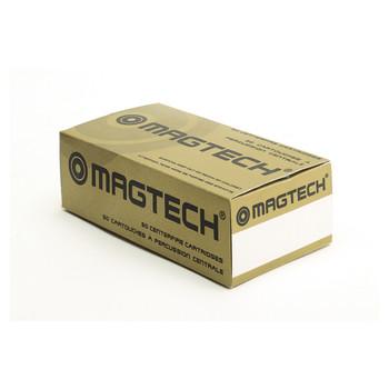 Magtech Sport Shooting, 30 Carbine, 110 Grain, Full Metal Case, 50 Round Box 30A, UPC :754908124015