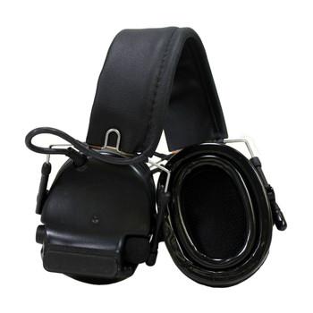 3M/Peltor ComTac, Earmuff, Black MT17H682FB-09-SV, UPC : 093045934935