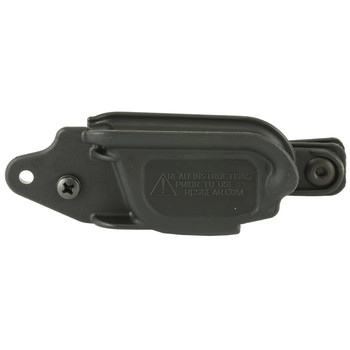 Raven Concealment Systems VanGuard 2 Basic IWB Holster Kit, Fits S&W M&P Compact and Fullsize, Ambidextrous, Black Kydex VG2 MP FULL BK, UPC :815188025925