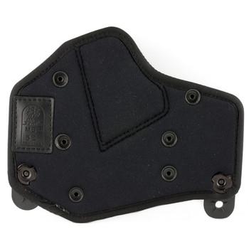 Desantis Invader Inside The Pant Holster, Fits M&P45 Shield, Right Hand, Black Nylon M65KA5EZ0, UPC :792695337645