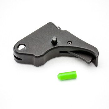 Apex Tactical Specialties Shield Action Enhancement Trigger, Black 100-050, UPC :856008005055
