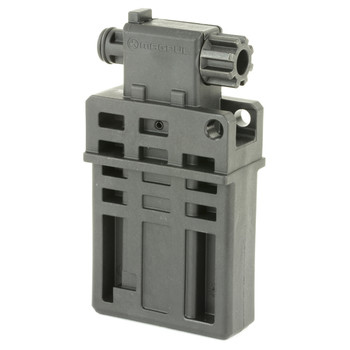 Magpul Industries BEV Block, Fits AR-15, Vise Block Tool, Black Finish MAG536, UPC :873750000145