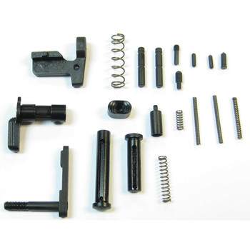 CMMG Lower Receiver Parts Kit, 308 Win, Without Grip/Fire Control Group 38CA61A, UPC :815835015415