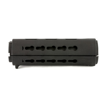 B5 Systems Handguard, Carbine Length, Black HGC-1112, UPC :814927020245