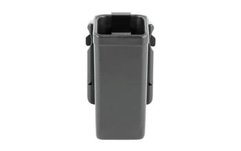 BLACKHAWK! QuickMod, Mag Pouch, Fits Pistol Magazine, Rotating and Locking Quick Detach Belt Attachment, Black Matte Finish 411600BK, UPC :648018219665