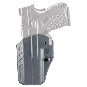 "BLACKHAWK! A.R.C. - Appendix Reversible Carry Inside the Pants Holster, Fits Springfield XDS with 3.3"" Barrel, Ambidextrous, Urban Gray 417565UG, UPC :604544617535"