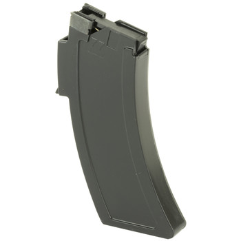 Remington Magazine, 22LR, 10Rd, Fits Nylon 77, Blue Finish 19656, UPC : 047700196565