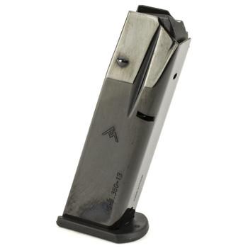 Mecgar Magazine, 380ACP, 13Rd, Fits Beretta 84, Blue MGPB8413B, UPC :765595440265