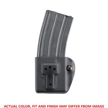 Safariland Model 774 Rifle Magazine Pouch, Fits AR15 Magazine, STX Black Finish 774-215-23, UPC :781606983835